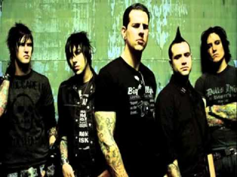 Avenged Sevenfold Afterlife Dubstep Remix