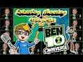 BEN 10: OMNIVERSE Theme - Saturday Morning Acapella