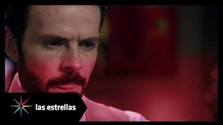 Por amar sin ley - AVANCE: ¡Roberto duda de que su padre le mienta! | Este Viernes #ConLasEstrellas