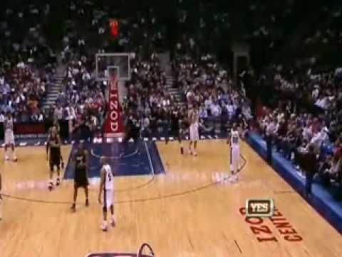 NBA Best Blooper And Funny Moments - 2008 / 09 Season - Part 1