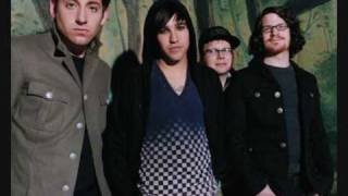 Fall out boy - The take over , The breaks over