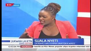 Changamoyo za Demokrasia kwa vyama vya Kenya| Jukwaa la KTN