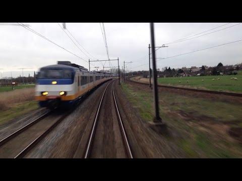CABVIEW HOLLAND Hilversum - Amsterdam Virm 2014