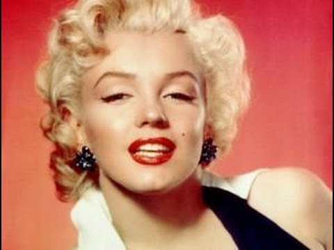 Maquillaje pin up marilyn monroe youtube - Housse de couette marylin monroe ...