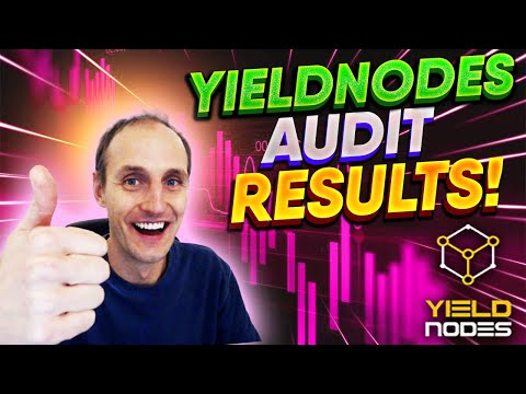 Yieldnodes Audit February 2021 - What Did I Uncover About The Company?