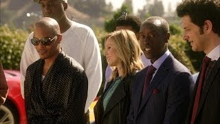 House of Lies Season 3: Episode 7 Clip - Hood Rich