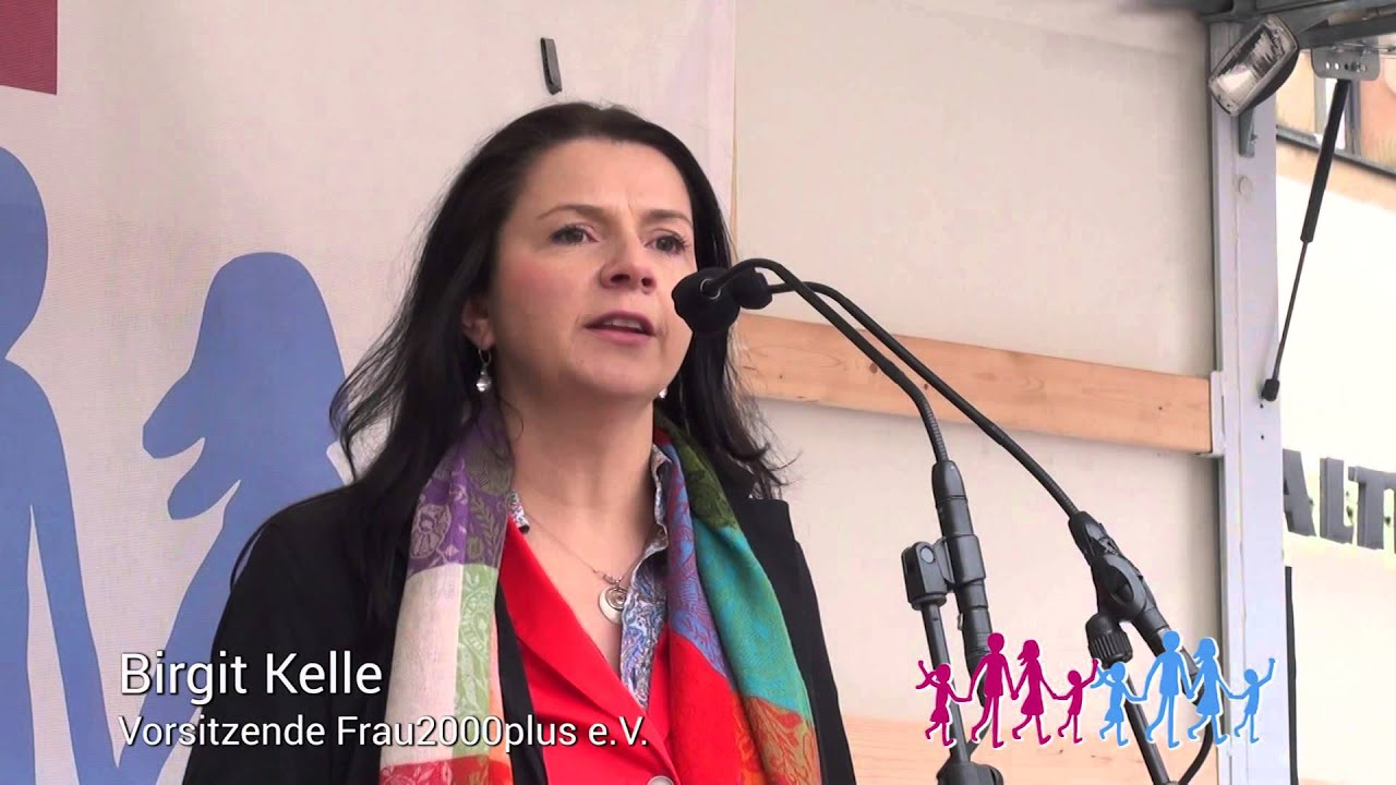 Birgit Kelle Youtube