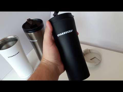 Термокружки Starbucks