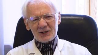 Profesors Anatolijs Danilāns skaidro kafijas ietekmi uz cilvēka organismu (25.04.2017)