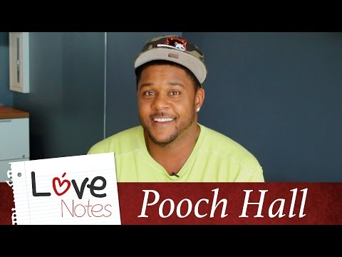 Pooch Hall Lists The Things Guys Shouldn't Do When Dating & Knowing When You're Ready For Marriage