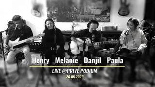 Danjil Tuhumena - LIVE @PRIVE PODIUM
