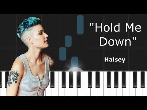 Halsey -