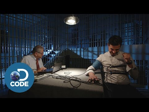 How To Beat A Lie Detector Test (2/2)