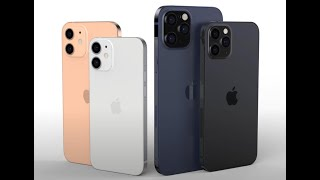 Apple iPhone 12  Event in 12 Minutes (Original Pricing in India & Specifications)