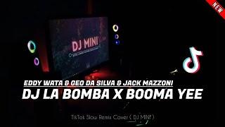 Dj Bom Balabom x Booma Booma Yee || REMIX TIKTOK TERBARU 2021 ( DJ MINI )