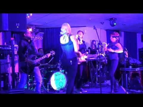 Crash @ Ighten leigh SC Burnley 28/02/16