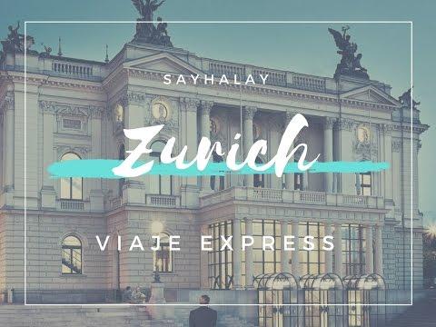 Viaje Express, Zurich (Switzerland)