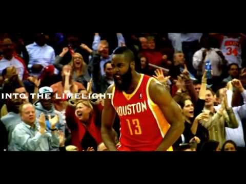 James Harden - Into The Limelight