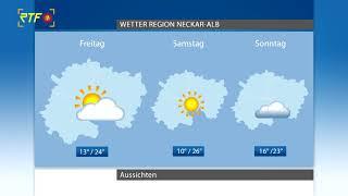 RTF.1-Wetter 01.07.2020