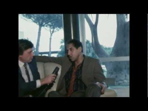Adriano Celentano intervista 85