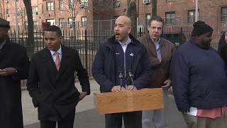 Governor Cuomo Directs Health Department to Investigate Hazards at NYCHA Properties