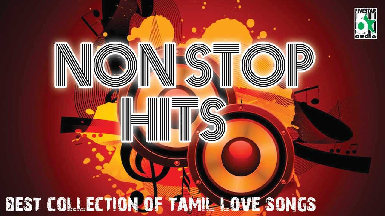 Non Stop Hits Best Love Collection Audio Jukebox Promo