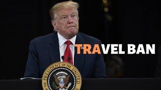 Tanzania kujumuishwa na Trump kwenye nchi zitakazozuiliwa kuingia Marekani (Travel Ban) - RIPOTI