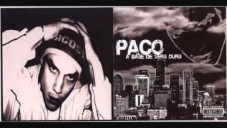 Paco - Maudit Gazon