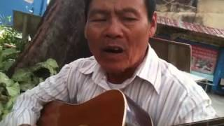 Chuyện Loài Cỏ Đêm ( guitar )