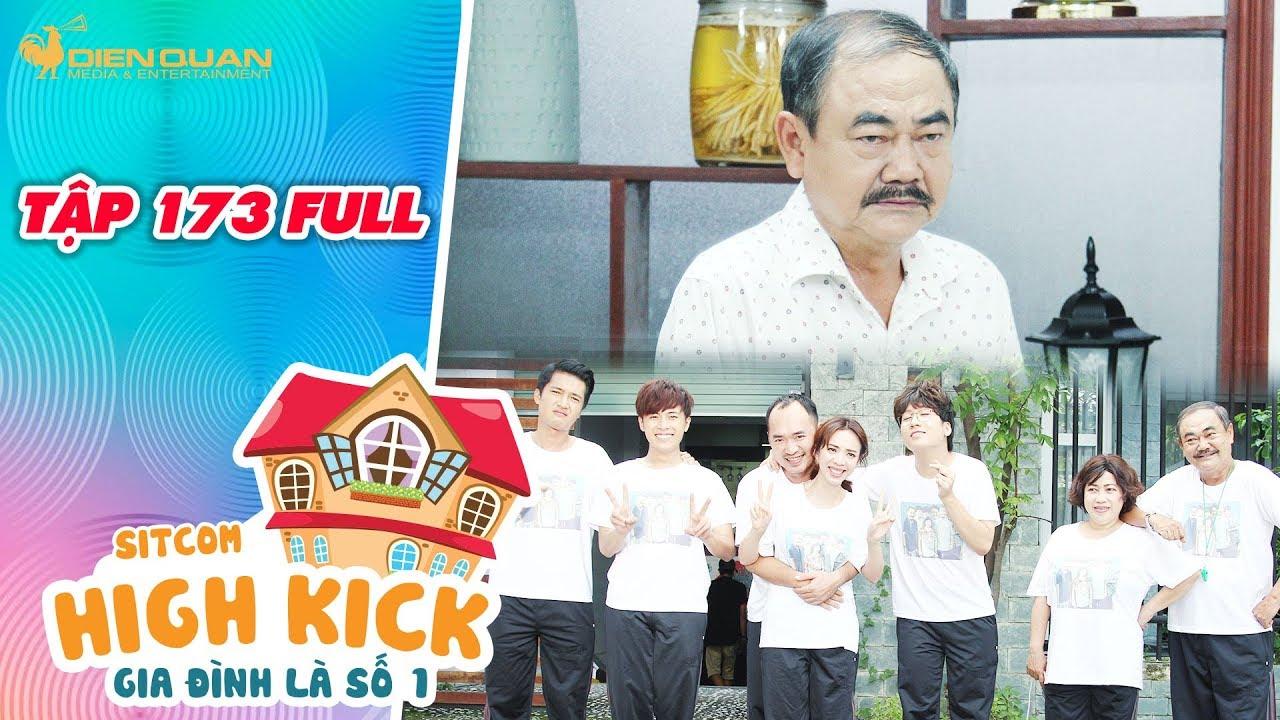 Gia đình là số 1 sitcom | Tập 173 full:Ông Đức Nghĩa một lần nữa quyết tâm lập lại kỷ cương gia đình