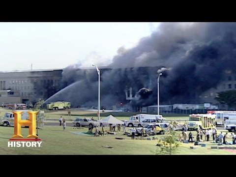 Remembering 9/11: The Pentagon Attack |...