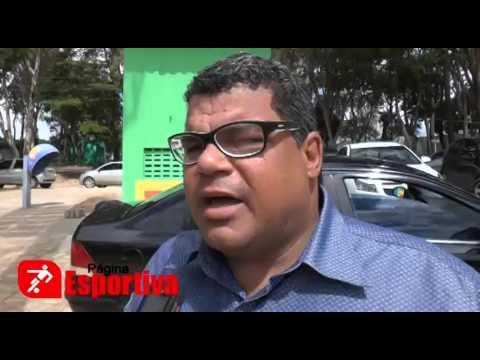 Obras no Lomatão; reinauguração será no dia 25 de fevereiro