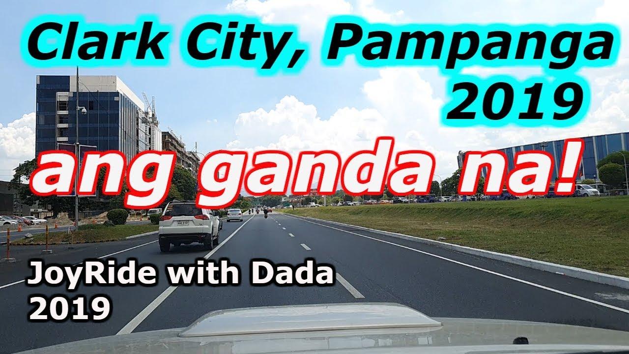 Angeles City Pampanga datingside