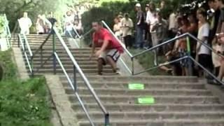 Budapest Battle 2005