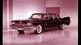 1960 Chrysler Imperial Dealer Promo Film