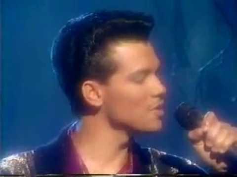 EL DEBARGE - SOMEONE (Rare Live 80s w / lyrics)