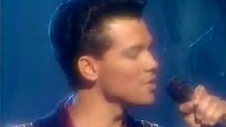 EL DEBARGE (Rare Live 80s) - SOMEONE (w / lyrics)