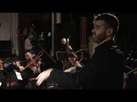 """Four Novelletten, Op. 52"" S. Coleridge Taylor, Urban Playground Chamber Orchestra"