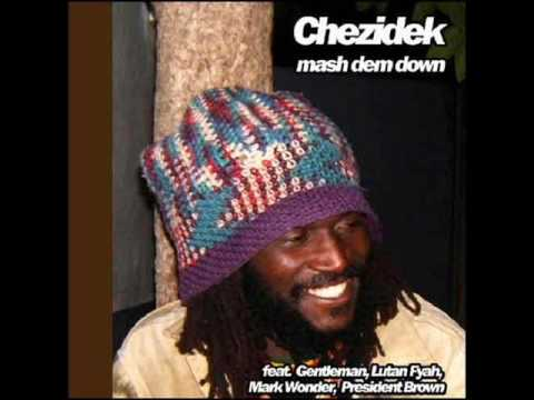 Chezidek - Mash Dem down mp3