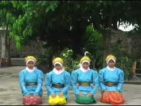 dunia-anak-anak-kreatif-!-belajar-menari-anak-paud-dan-tk-lir-ilir-~-#dua-dunia-anak-anak