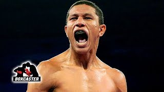 The Best Super Featherweight In The World?! | Boxing Highlights
