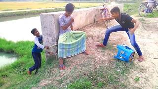 Must Watch Funny😜😜Comedy Videos 2019, Episode 59 || Funny Ke Vines || #myfamily