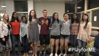 #PlayforME Challenge Kick-Off Video by Musical Empowerment