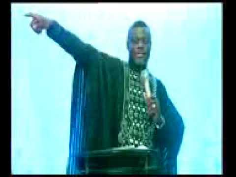A NORTHERN BASED NIGERIAN PASTOR WARNS NIGERIAN PRESIDENT, MUHAMMADU BUHARI OF LOOMING DANGERS AHEAD