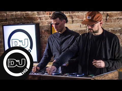 Loadstar drum & bass Live From #DJMagHQ