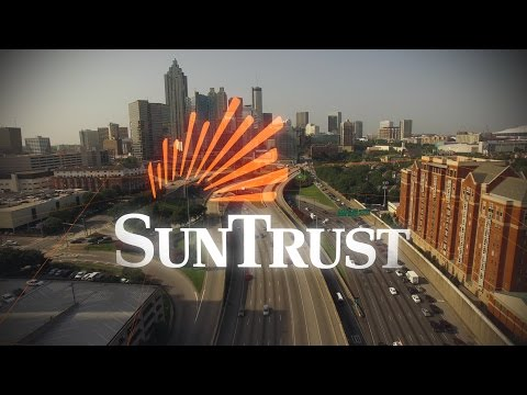SunTrust Banks, Inc. Customer Success Story