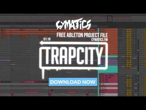 Free NGHTMRE Style Ableton Project File
