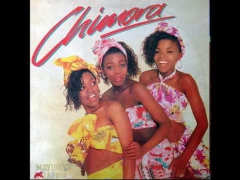 CHIMORA (Mayibuye Iafrika - 1990) - Eli Eli