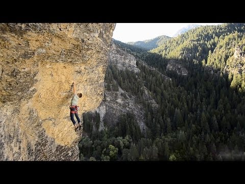 Climb Something Big For Yourself | Every 5.12, Ep. 4