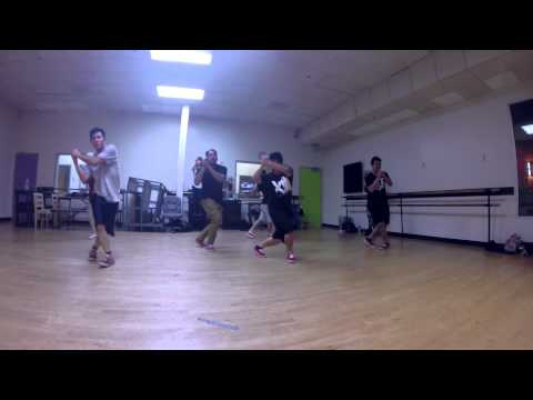 """@Sheskp Choreography 